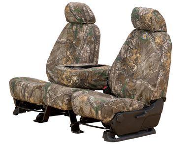 Sensational Covercraft Carhartt Realtree Camo Seat Covers Creativecarmelina Interior Chair Design Creativecarmelinacom