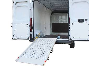 Loading Ramps | RealTruck