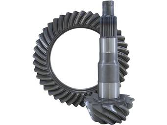 USA Standard Ring & Pinion Gears