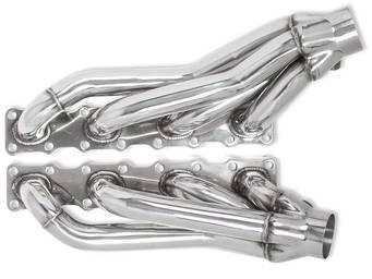 Flowtech Shorty Exhaust Headers