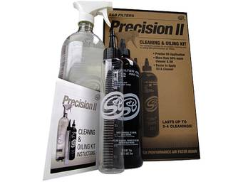 S&B Air Filter Cleaning Kits