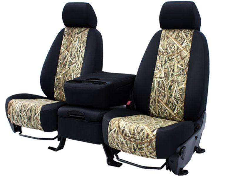 Mossy Oak Seat Covers >> Caltrend Mossy Oak Seat Covers