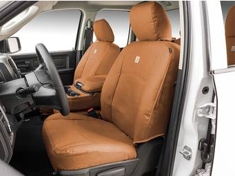 Covercraft Carhartt Precision Fit Seat Covers