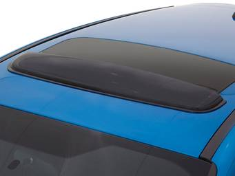 AVS Sunroof Wind Deflector
