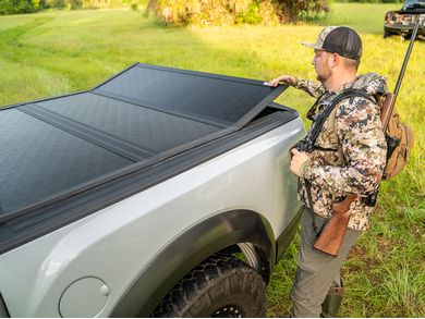 Gator Efx Hard Fold Tonneau Cover Tonneau Covers World