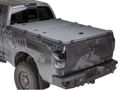 Diamondback Hd Tonneau Cover Realtruck