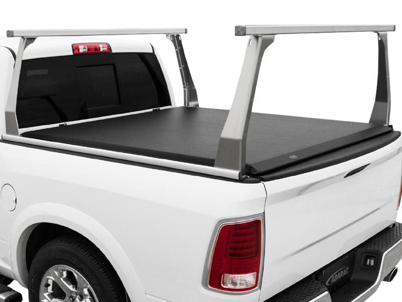 Adarac Aluminum Pro Series Truck Bed Racks 2015 /& Up Chevy Silverado GMC Sierra HD 2500 /& 3500 6.5 Bed 4000959