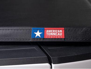American Hard Tri Fold Tonneau Cover Realtruck
