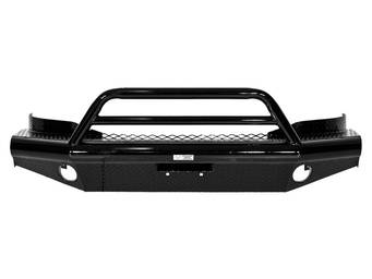 Tough Country Apache Bullnose Front Bumper