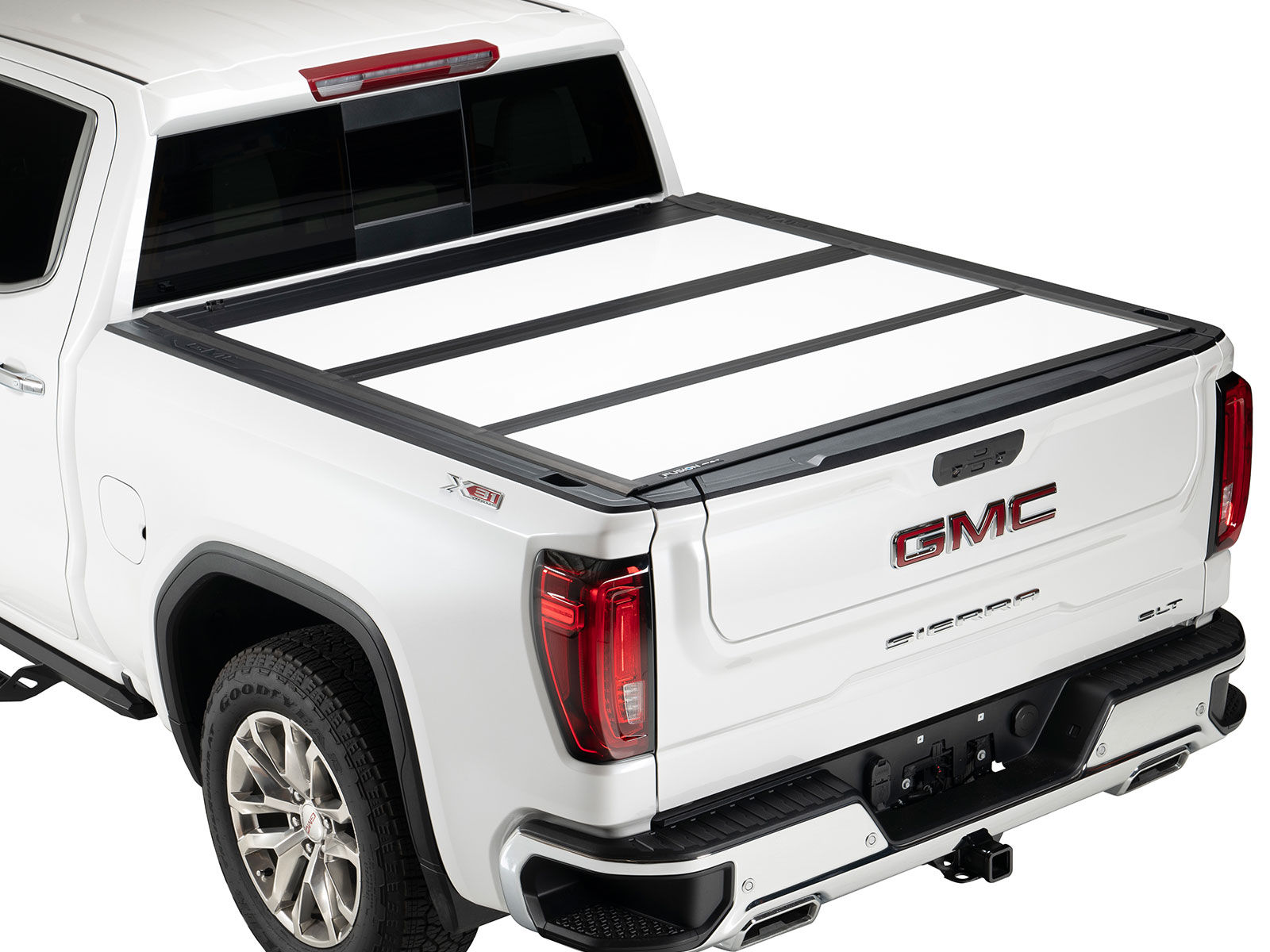 2015 Ford F150 Hard Folding Tonneau Covers World
