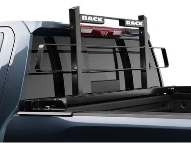 Backrack Original Headache Rack Realtruck