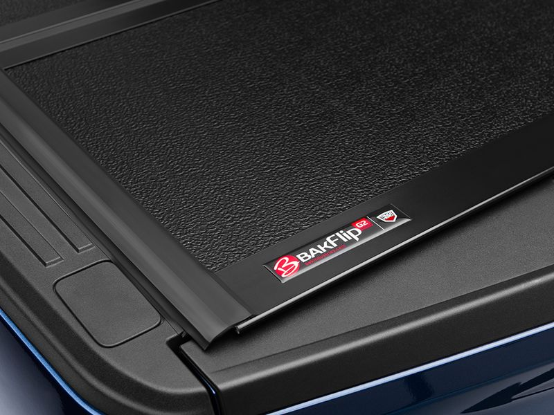 BAKFlip G2 Tonneau Cover For 2020 Chevy/GMC 2500 3500 With ...