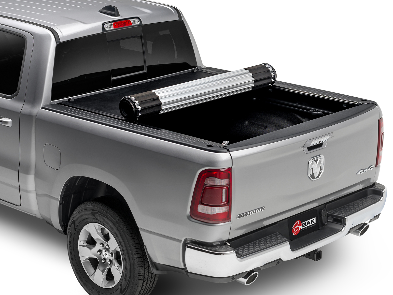 2019 Dodge Ram 1500 Roll Up Tonneau Covers World