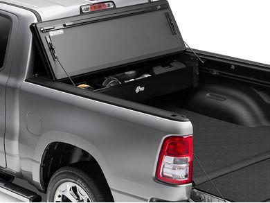 Bakbox 2 Tonneau Toolbox Tonneau Covers World