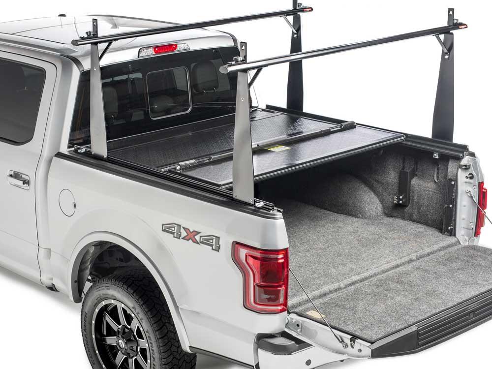 2020 Toyota Tacoma Hard Folding Bakflip