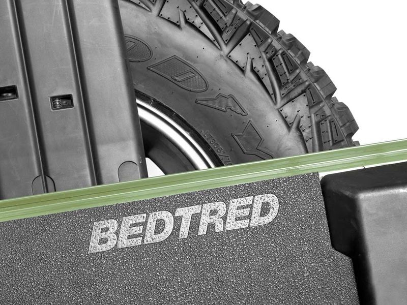 6369e6a40a BedTred Liner For Jeep Wrangler | RealTruck