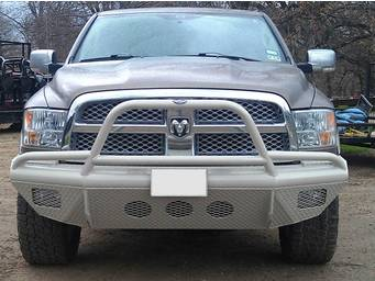 Ford Excursion Bumpers Realtruck
