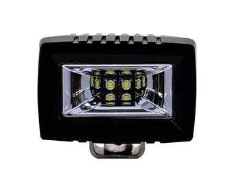 Cali Raised Compact LED Pod Light