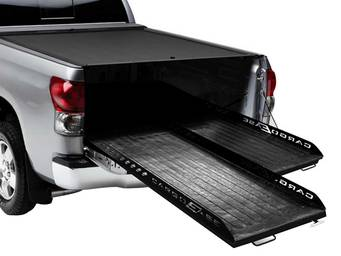 Cargo Ease Dual Truck Bed Slide