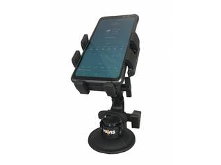 Mobile Electronics Mounting Solutions