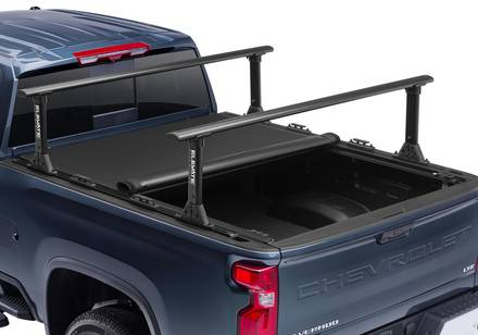 Elevate Rack System Tonneau Covers World