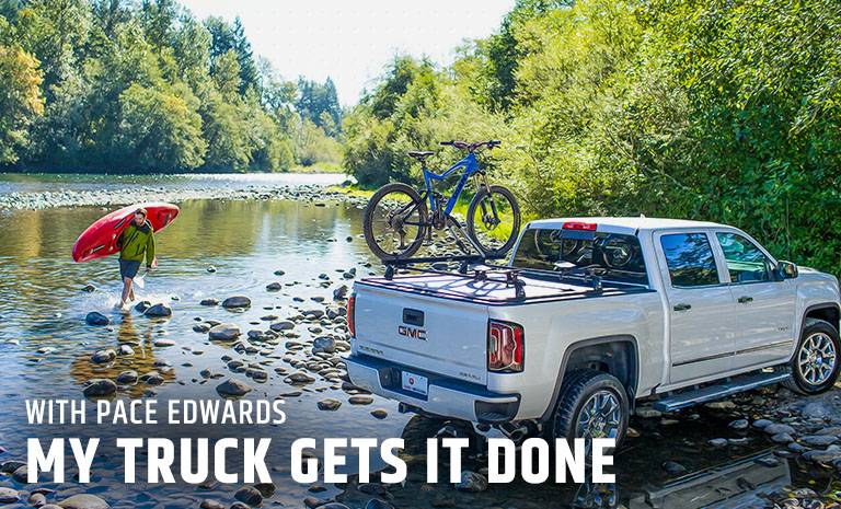 Pace Edwards Direct | Your #1 Source For Retractable Tonneau Covers