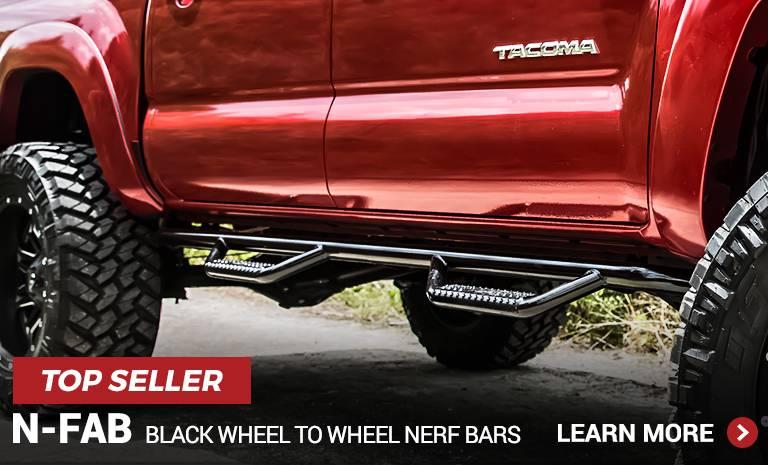 Wheel To Wheel Running Boards >> Wheel To Wheel Running Board Warehouse