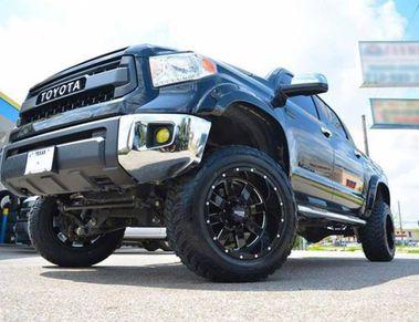 Best Off Road Truck Tires >> Best Off Road Truck Wheels Realtruck