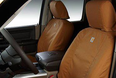 Seat Covers For Trucks >> Best Seat Covers For Your Truck In 2018 Realtruck