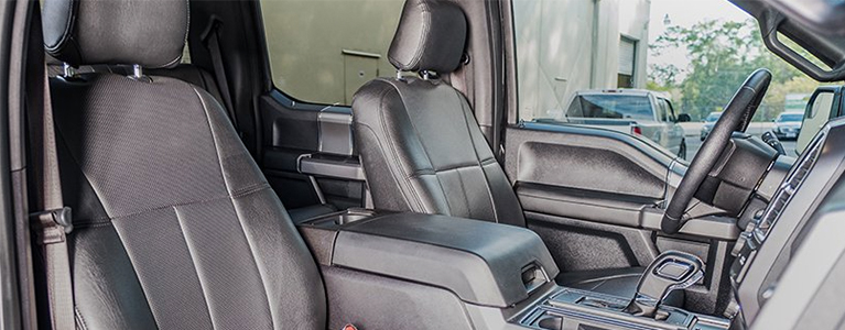 Best Seat Covers For Your Truck In 2018 Realtruck