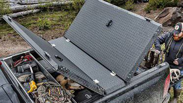 How Secure Are Tonneau Covers?   RealTruck
