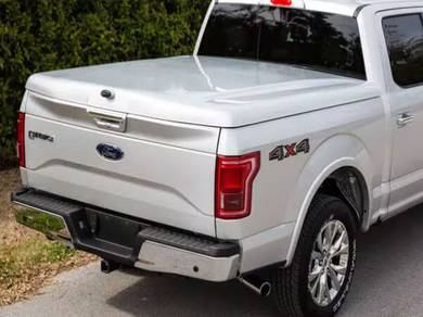Ford F250 Tonneau Covers Realtruck