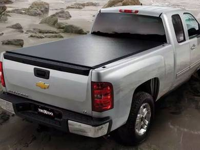 Chevy Silverado 1500 Tonneau Covers Realtruck