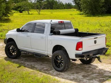 Dodge Ram 2500 Tonneau Covers Realtruck
