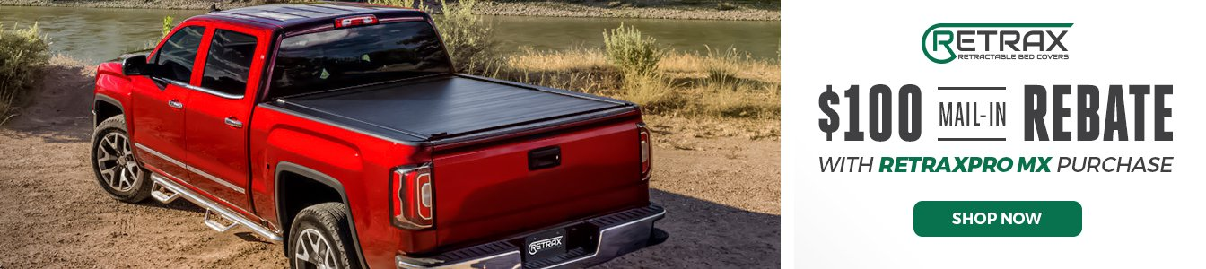 Tonneau Covers Truck Bed Covers Secure Water Resistant Realtruck