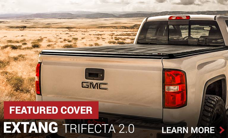 2019 Toyota Tacoma Extang Accessories Tonneau Covers World