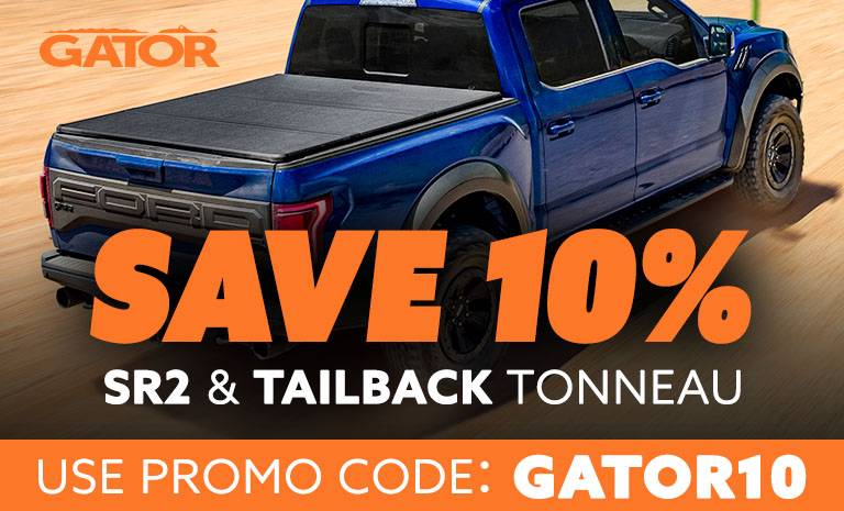 2000 Ford Ranger Gator Accessories Tonneau Covers World