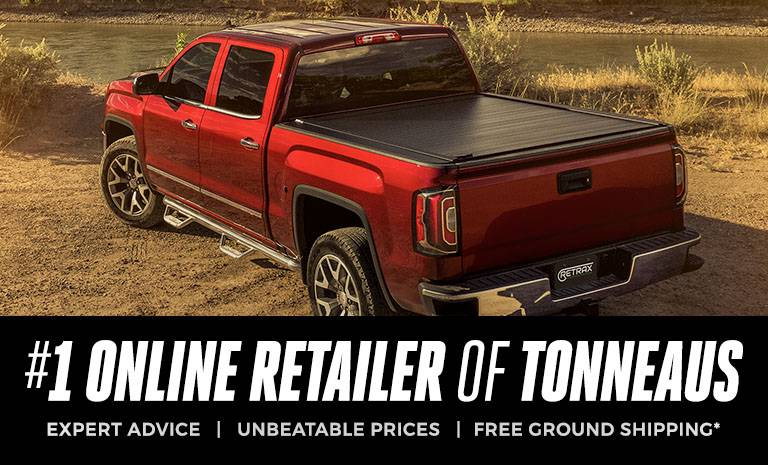 Tonneau Cover Truck Bed Covers We Make It Easy