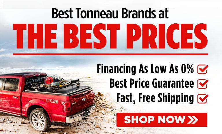 Ford Ranger Roll Up Tonneau Covers World
