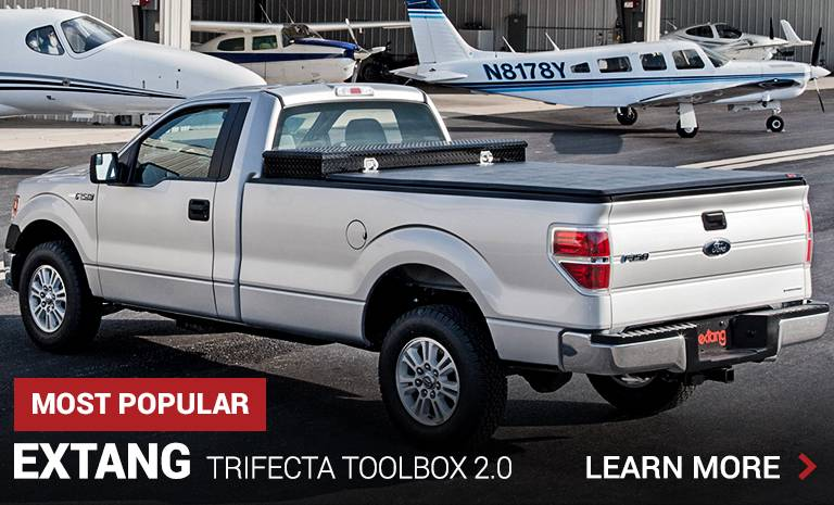 Toolbox Tonneaus Tonneau Covers World
