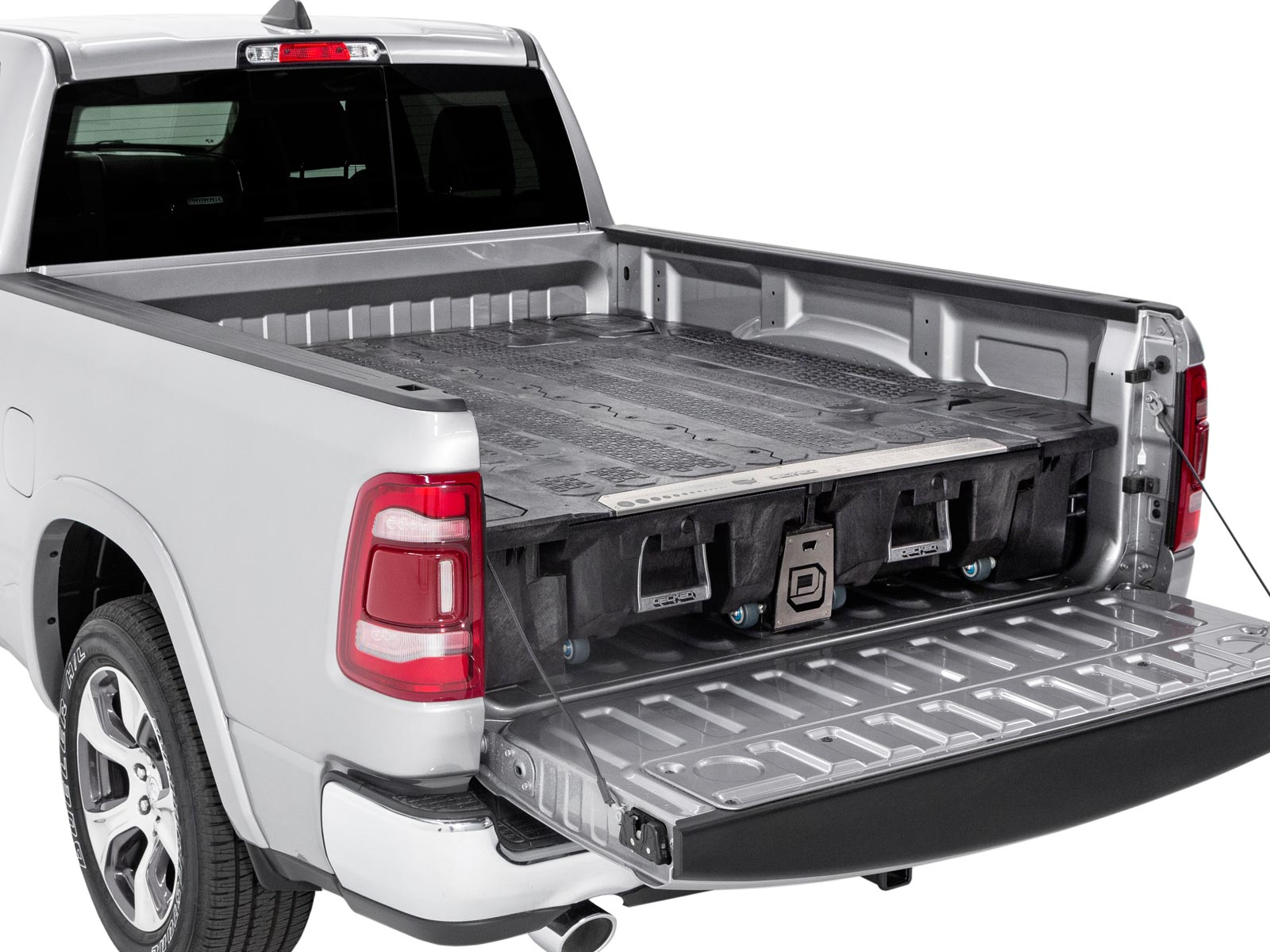 Toyota Tacoma Work Truck Accessories Realtruck