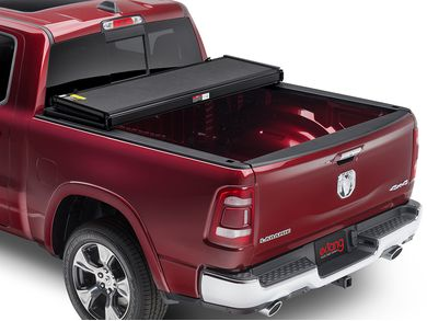 Ext 83424 Extang Solid Fold 2 0 Tonneau Cover Realtruck