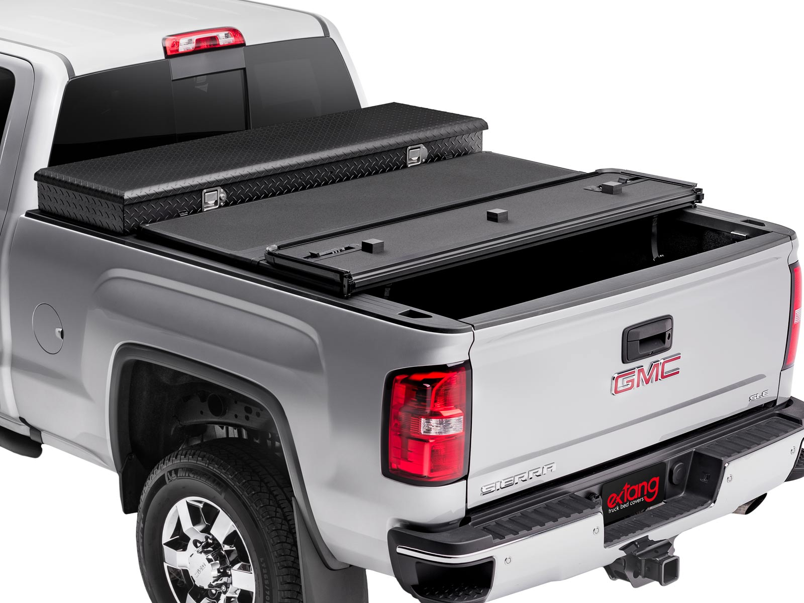2018 Ford F150 Toolbox Tonneaus Tonneau Covers World
