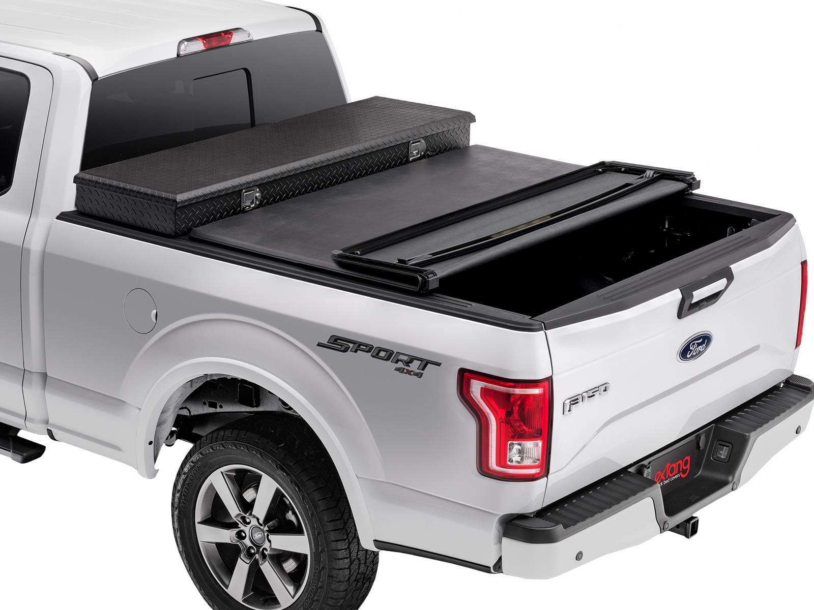 Dodge Ram 3500 Tool Box Realtruck
