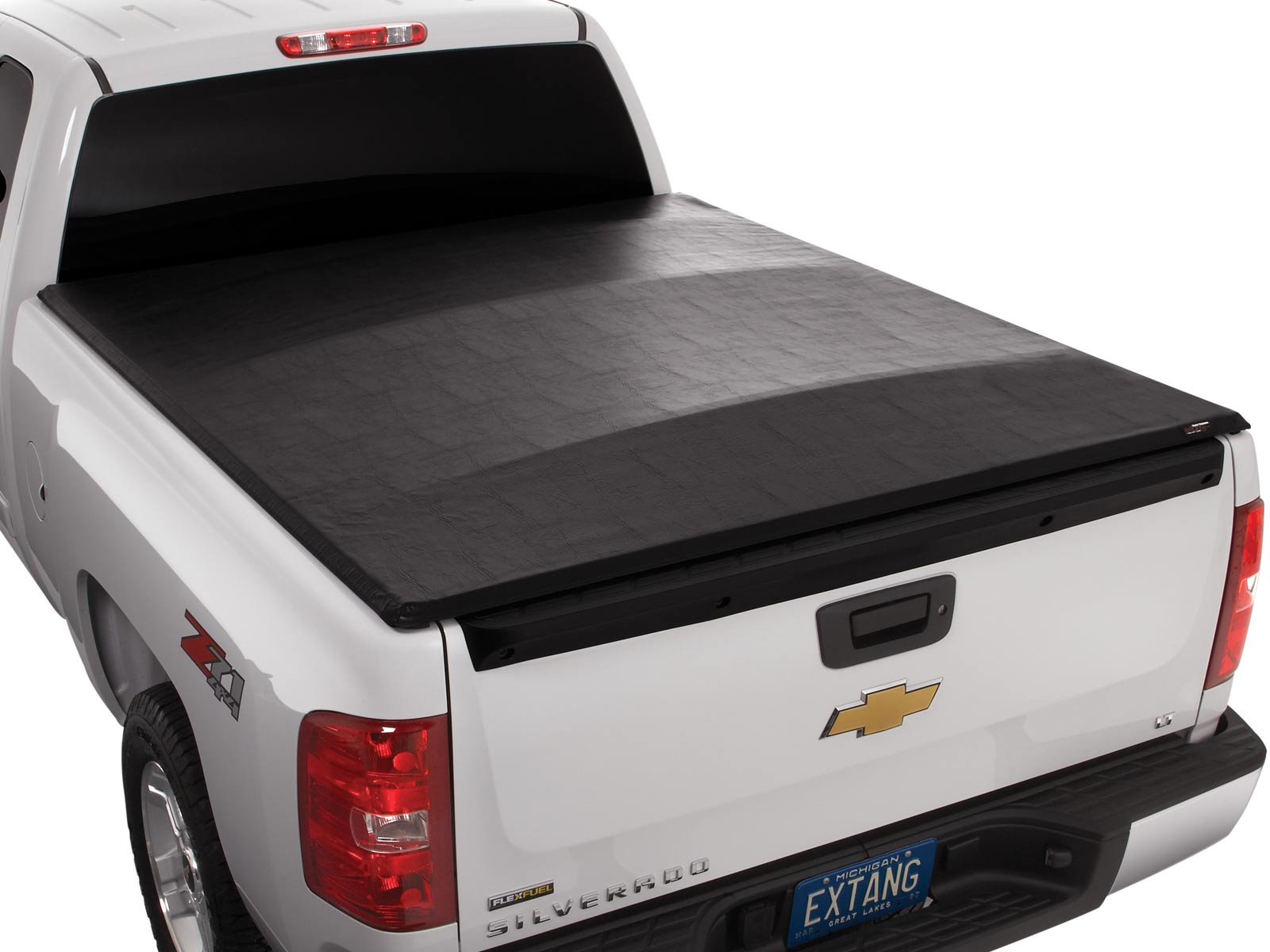 1977 Ford F150 Tonneau Covers Realtruck