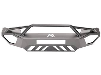 Fab Fours Vengeance Front Bumper w/ Pre-Runner Guard