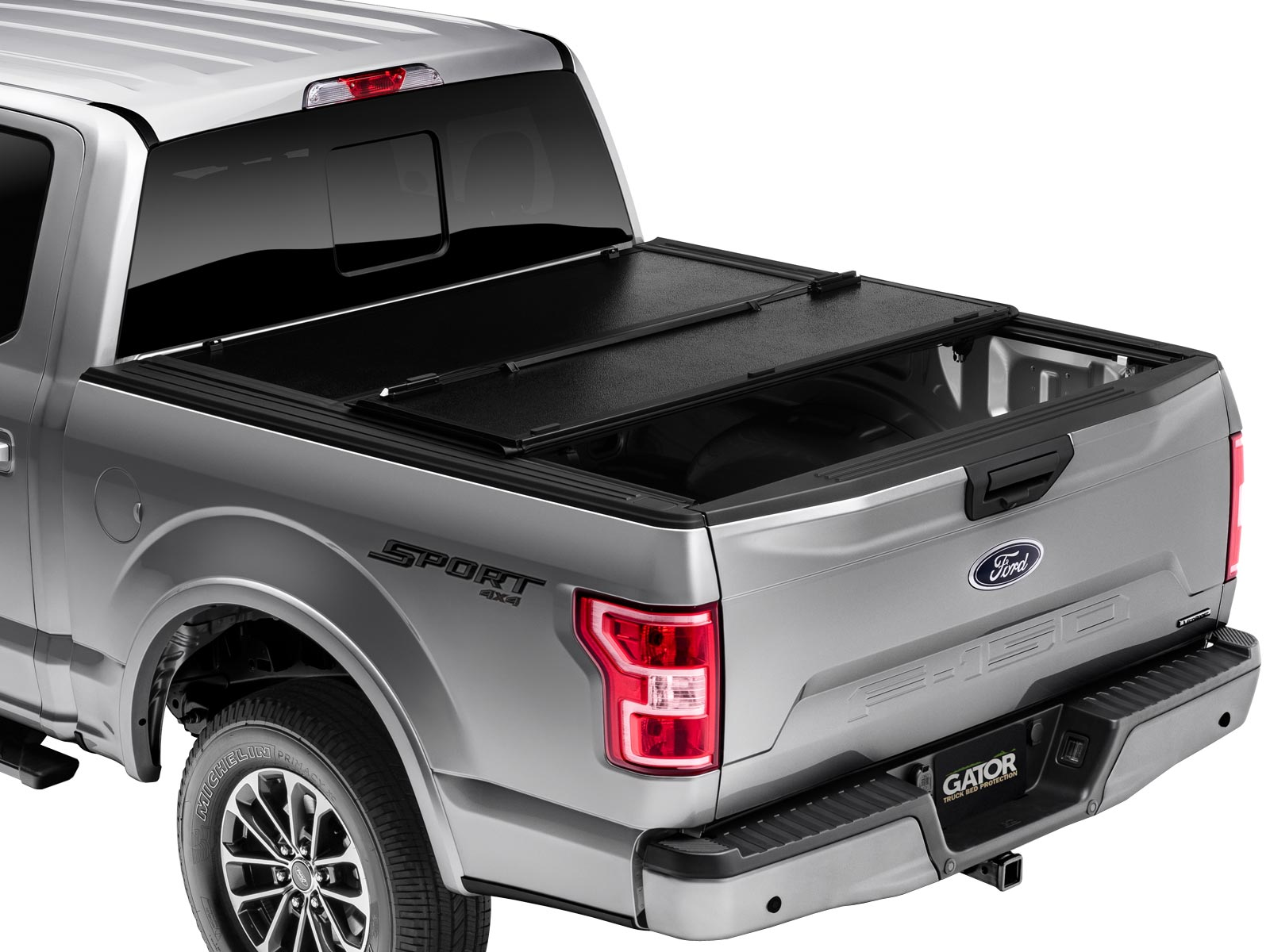 2018 Ford F150 Accessories Gator Covers