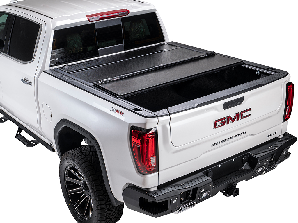 2018 Toyota Tundra Tonneau Covers Gator Covers