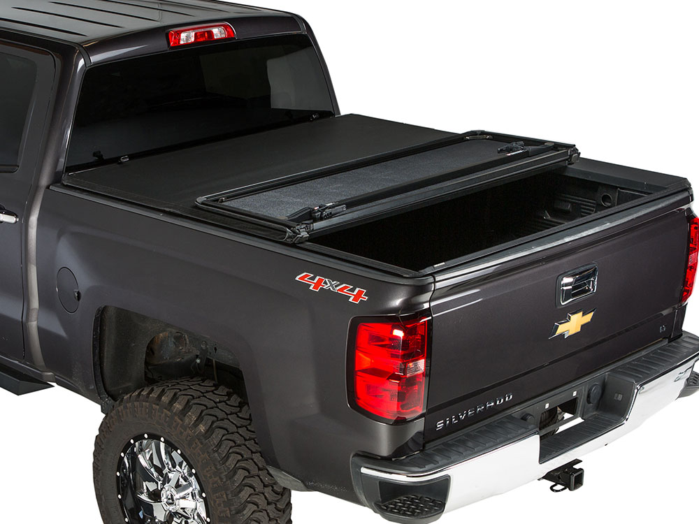 Toyota Tacoma Tonneau Covers Gator Covers