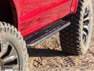 Go Rhino Dominator D6 Running Boards